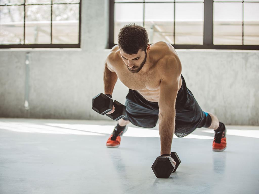 Тренировка ABS: понятие, виды упражнений, пошаговая инструкция выполнения и расписание программы тренировок
